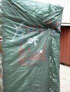 HHN XIV Fright Yard Graffiti 12