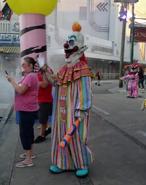 Slam the Clown 12