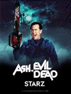Ash Vs. Evil Dead Orlando