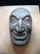 Elf Minion Sculpt Mask 2