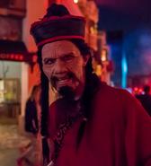 Mongolian Ghoul Master