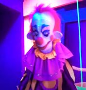 Rudy the Clown 9