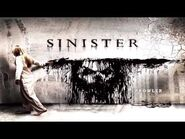 Sinister - House Painting '12 (Blood Swamp) (Soundtrack Score OST)