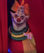 Bibbo the Clown 9