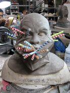 Candy Guy Mask