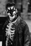 Rob Zombie Scareactor 9