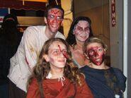 Blood Ruins Scareactor 12