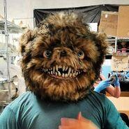 Evil Teddy (Hollywood)
