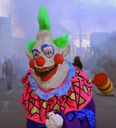 Jumbo the Clown 4