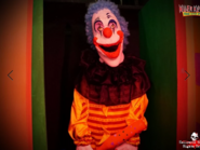 Killer Klowns From Outer Space Behind the scenes 23