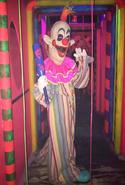Slam the Clown 2