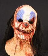Stitches The Clown Mask