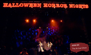 HHN 2010 Website Arrival