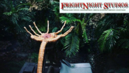 "Screenshot 2020-10-15 FrightNight Studios, LLC on Instagram ""FACE HUGGER PROP created for the ALIENS vs PREDATOR house at U-...-"