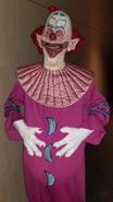 Slim the Clown 19