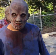 The Walking Dead The Living and the Dead Scareactor 3