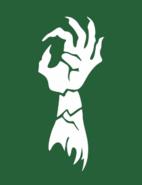 Walker symbol