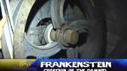 HHN 19 Frankenstein Walkthrough - News 13