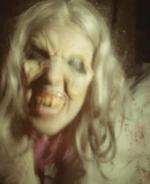 Deadite Lillian Close Up 2