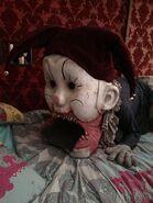 Der Klown Puppet (Hollywood)