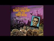 An Evening With Boris Karloff and His Friends