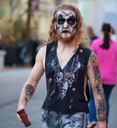 Rob Zombie Scareactor 20
