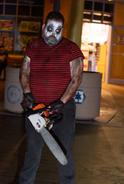Chainsaw Carnie 25