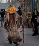 Twisted Tradition Scareactor 1