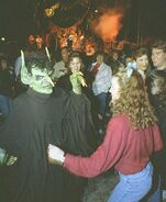 HHN 1995 Monster Mash