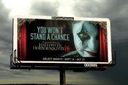 HHN 26 Chance Billboard
