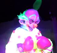 Shorty the Clown 6