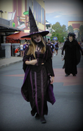 The Witch (HHN 22)