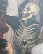 Alice Cooper Skeleton