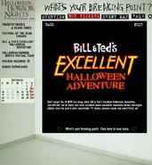 HHN 2004 BAT Website Description