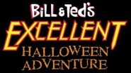 Universal Studios Hollywood Bill and Ted's Excellent Halloween Adventure