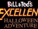 Bill & Ted's Excellent Halloween Adventure (Hollywood 2007)
