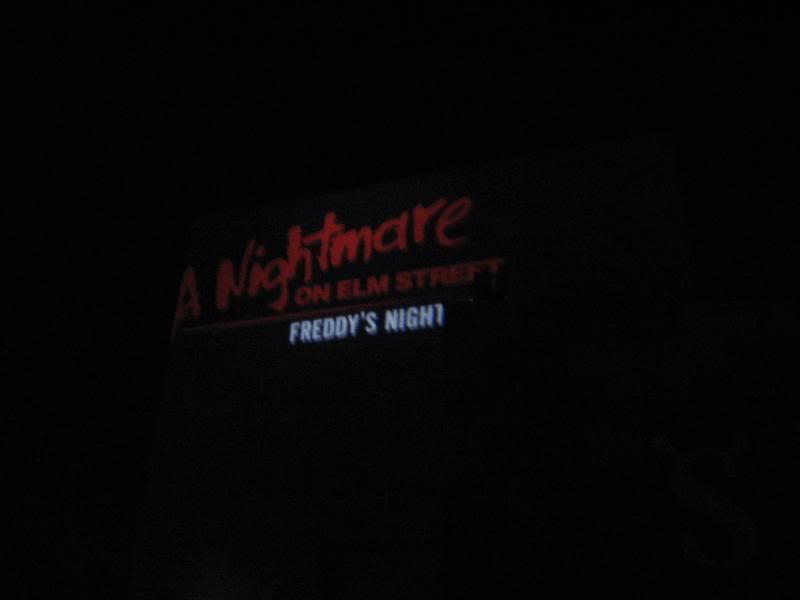 A Nightmare on Elm Street: Freddy's Nightmare