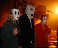 Horrorwood Strangers