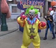 Shorty the Clown 31