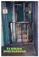 Terror Underground Room 2