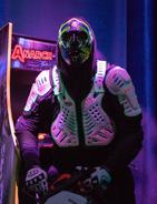 Anarch-Cade Scareactor 56