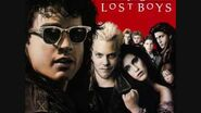 The Lost Boys - Soundtrack - To The Shock Of Miss Louise - By Thomas Newman