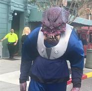 Alien Beast 5