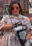 Chainsaw La Llorona