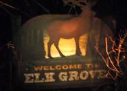 Elk Grove Sign