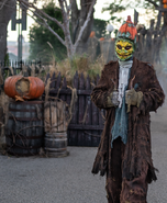 Twisted Tradition Scareactor 18