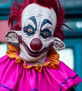 Rudy the Clown (HHN 28)