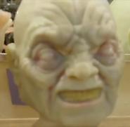 The Sculpt Of Deadite Vivian