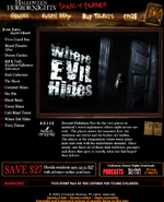 Where Evil Hides Website Description 2