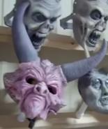 Fallen Prime Mask